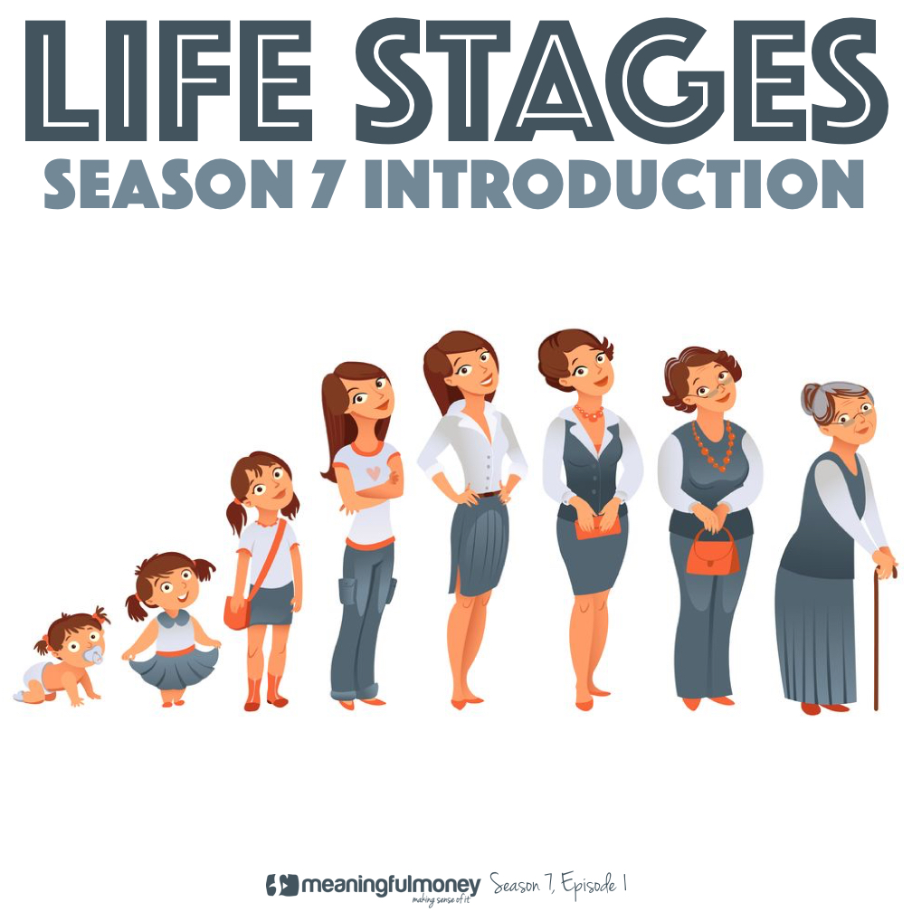 Life Stages Introduction|Life Stages introduction