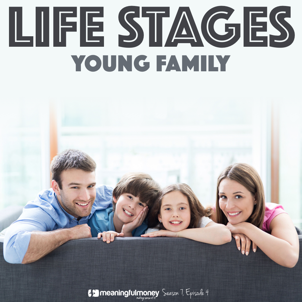 Life Stages Young Family|Life Stages Young Family