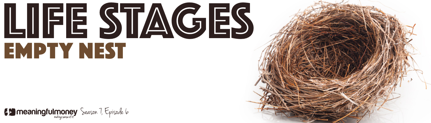 Life Stages - Empty Nest