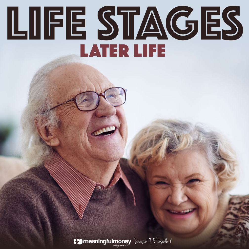 Life Stages: Later Life|Life Stages: Later Life