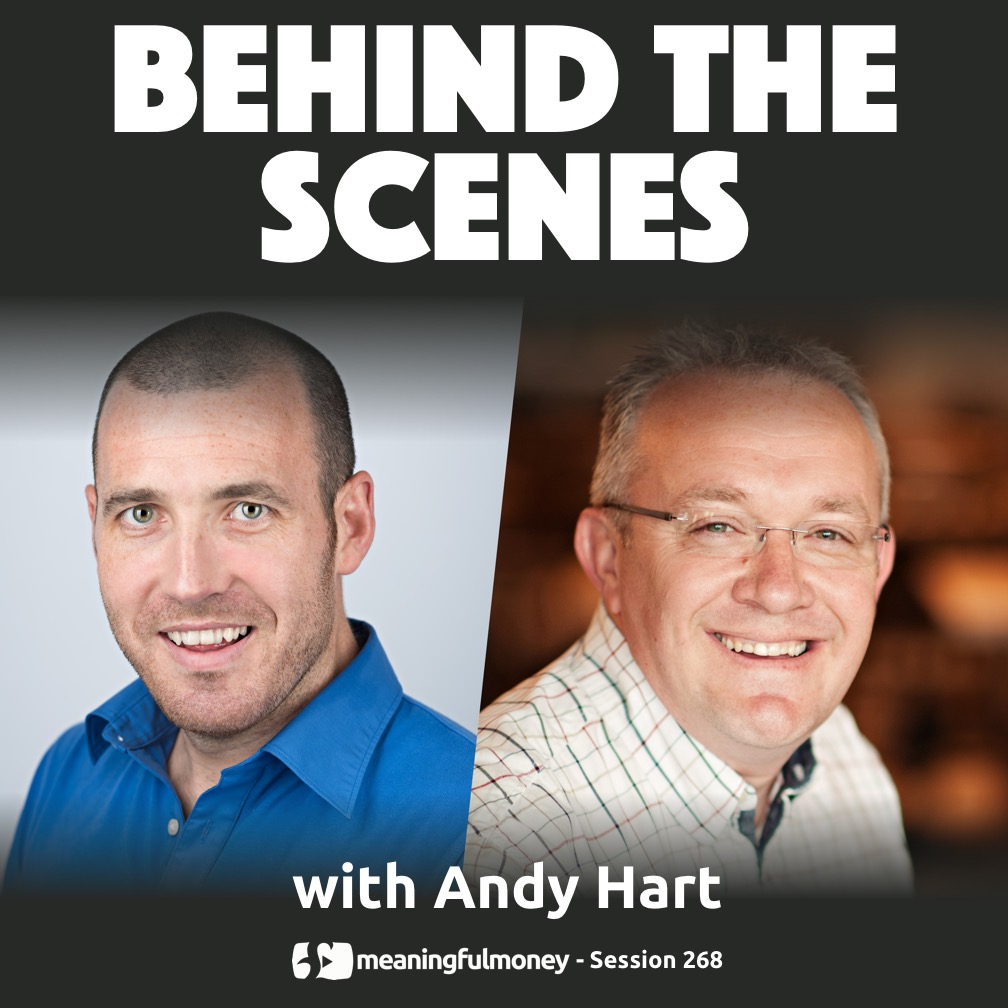 Behind The Scenes with Andy Hart|Behind the scenes with Andy Hart|Behind The Scenes with Andy Hart
