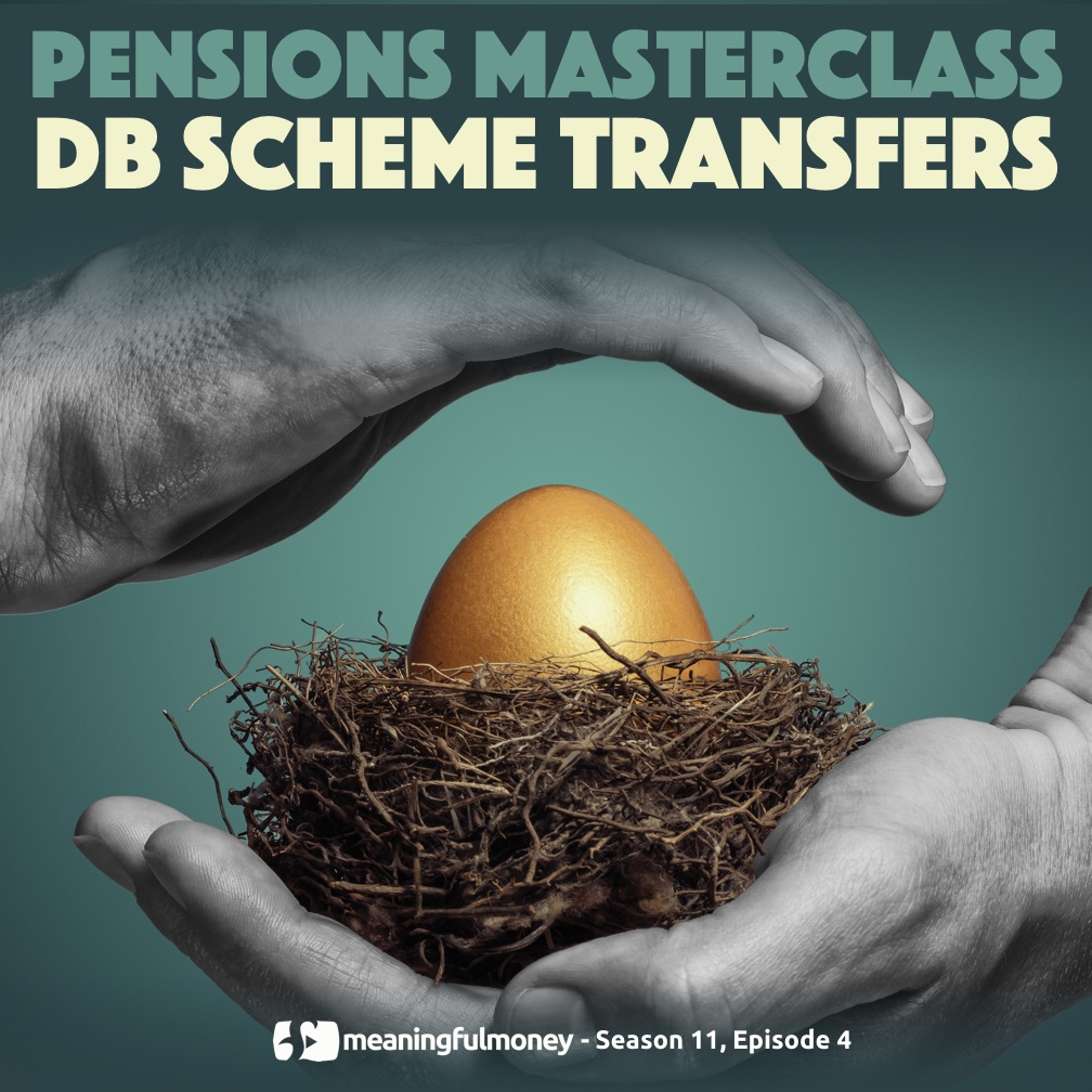 Final Salary Scheme Transfers|final salary pension transfers
