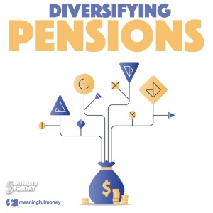 Diversifying Pensions – 5MF020