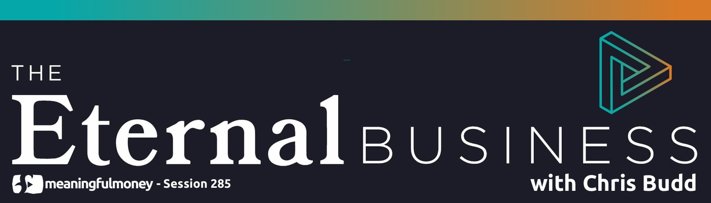 The Eternal Business