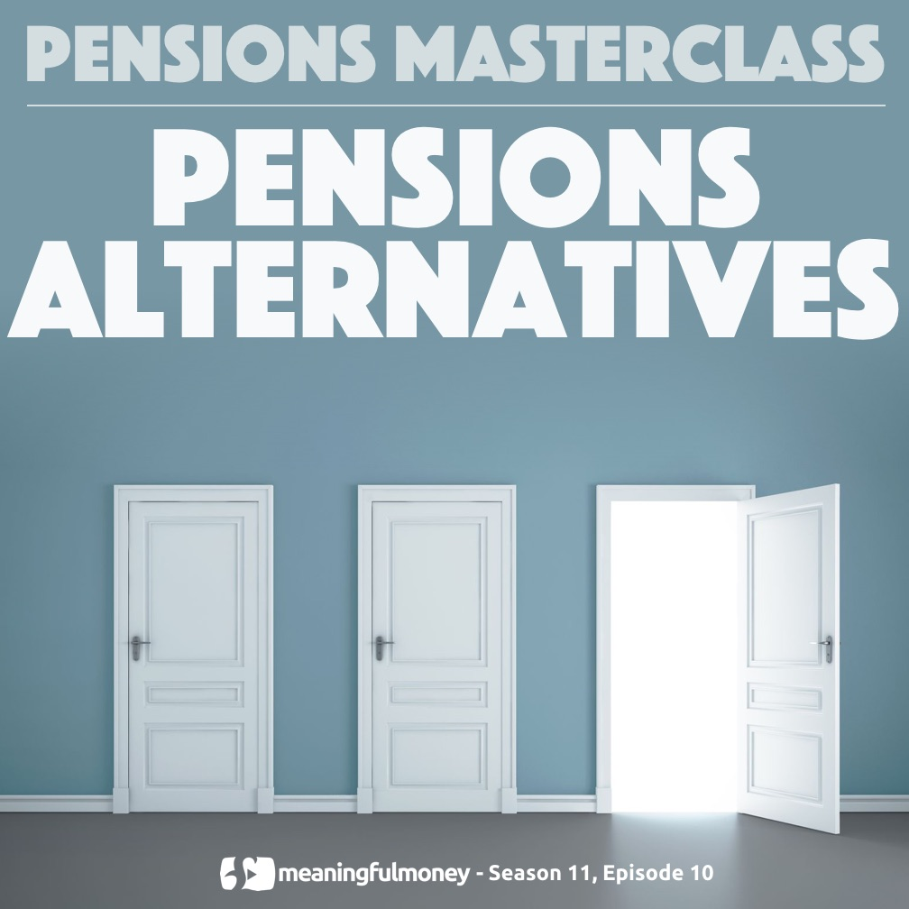 Pension Alternatives|Pension Alternatives