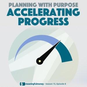 Accelerating Your Progress