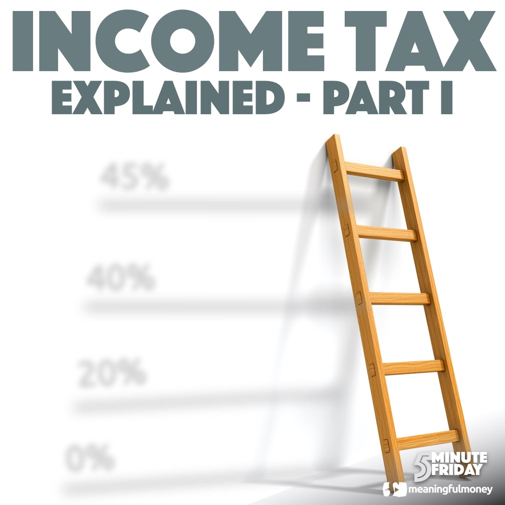 Income Tax Explained