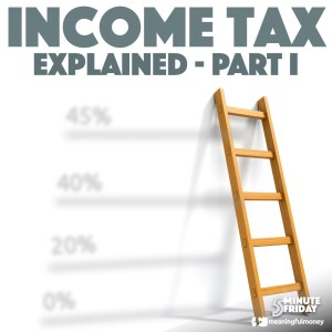 How Income Tax Works, Part One – 5MF058