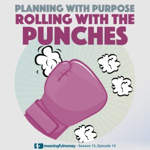 Rolling with the punches