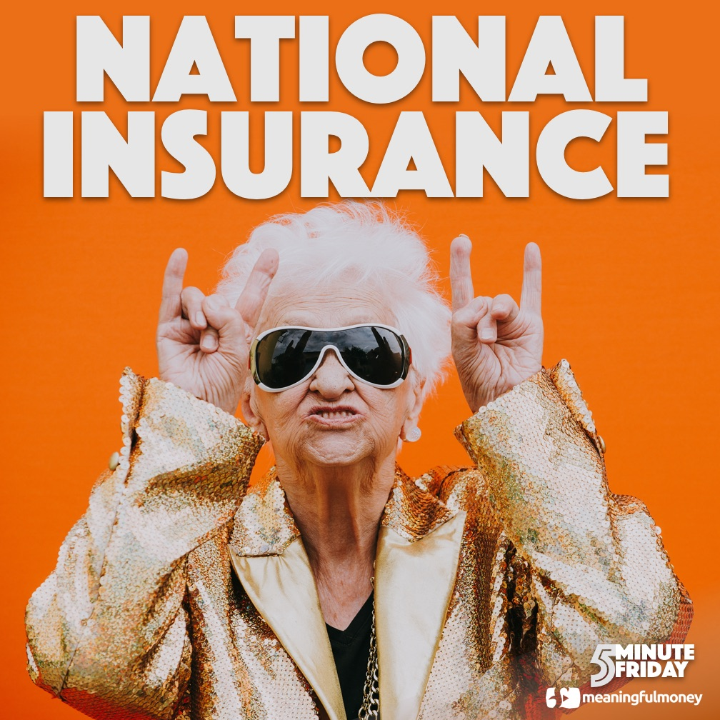 National Insurance Explained