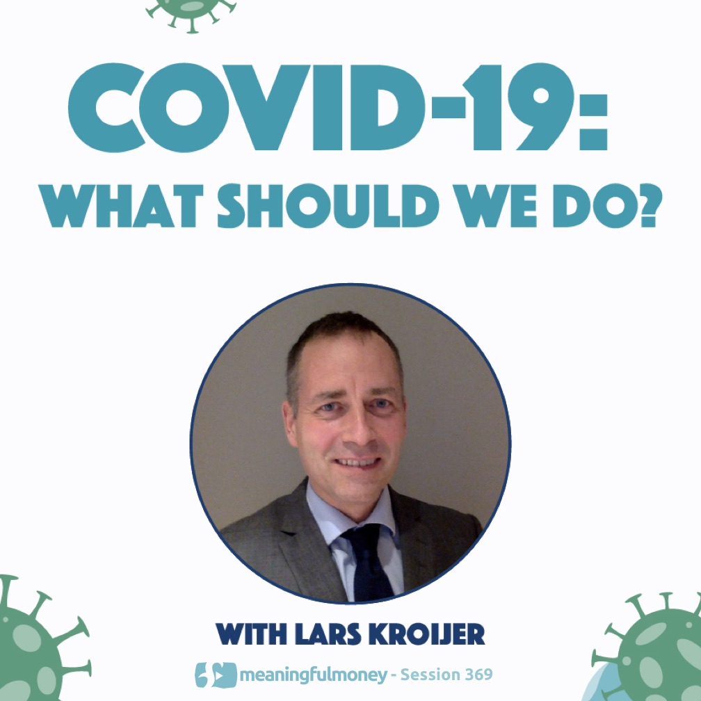 COVID-19 - What should we DO as investors?