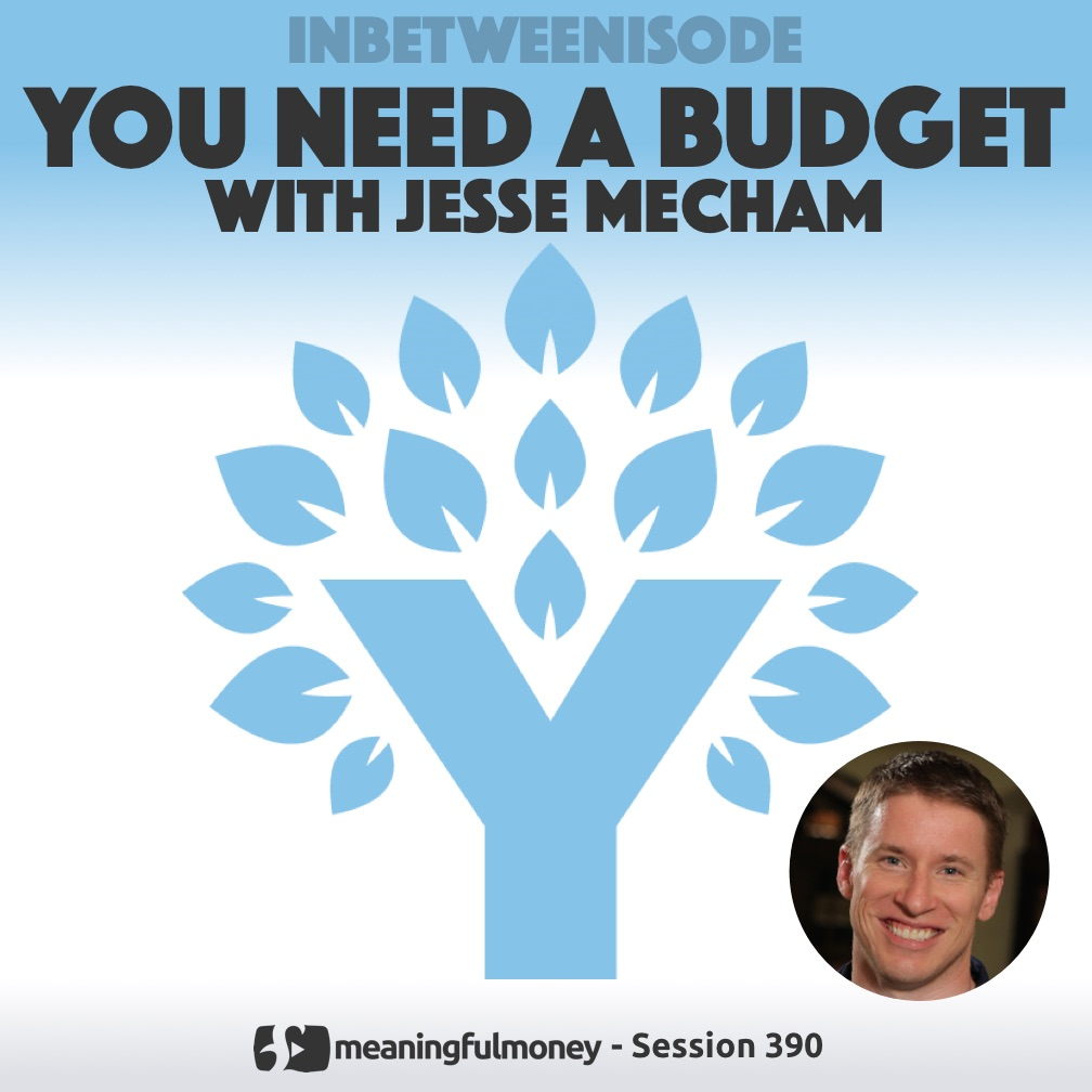 YNAB with Jesse Mecham