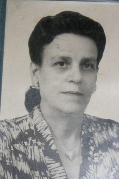 June Rettinger de Arballo