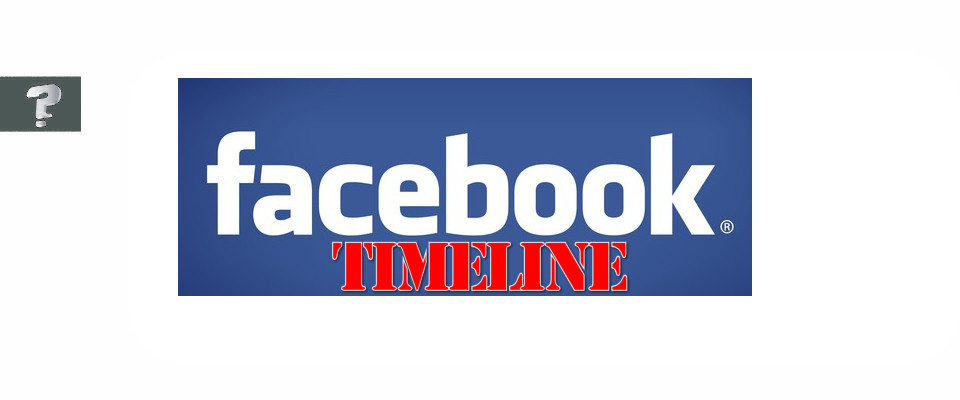 What's new with the Facebook Timeline?