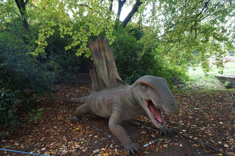 Jurassic Kingdom Leeds 1