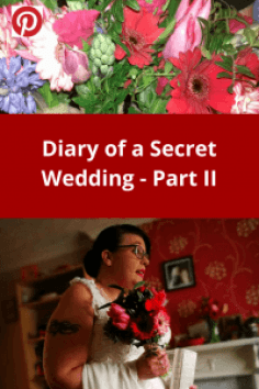 Diary of a secret wedding #wedding #weddingprep #weddingplanning #secretwedding #secretdiaries #diary #weddingdiary #bride #secretbride