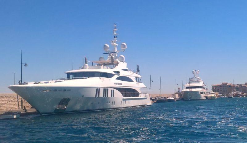 top tips provence cote d'azur yachts saint tropez