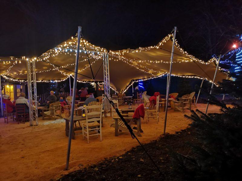 Christmas Experience Elf Village