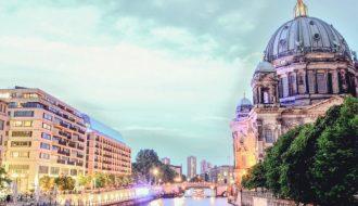 5 Reasons to visit Berlin