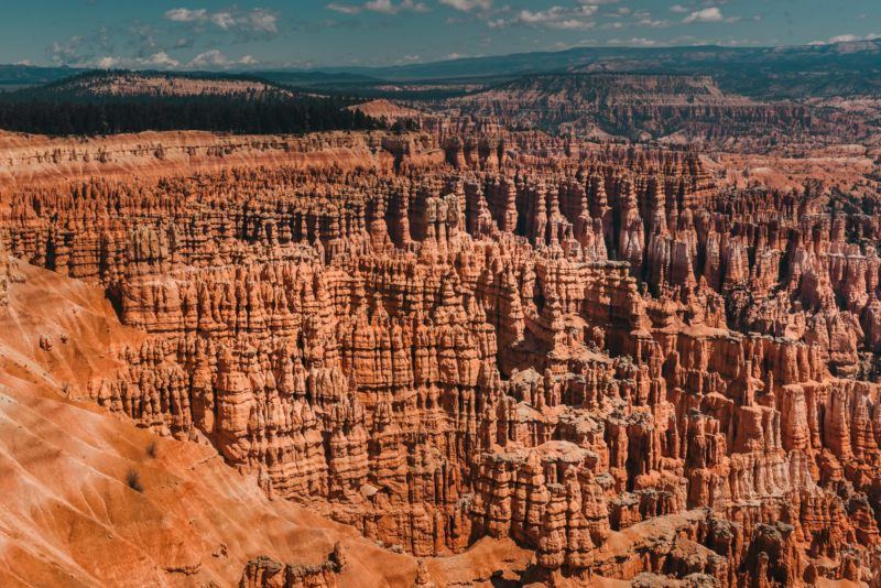 Visiting Lost Countries Bryce Canyon