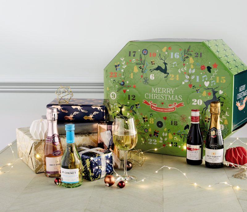 Best Advent Calendar Aldi Wine Calendar