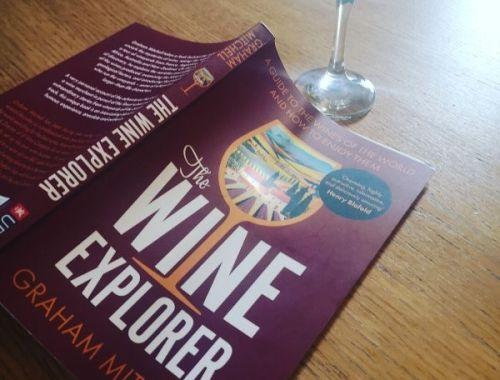 The Wine Explorer