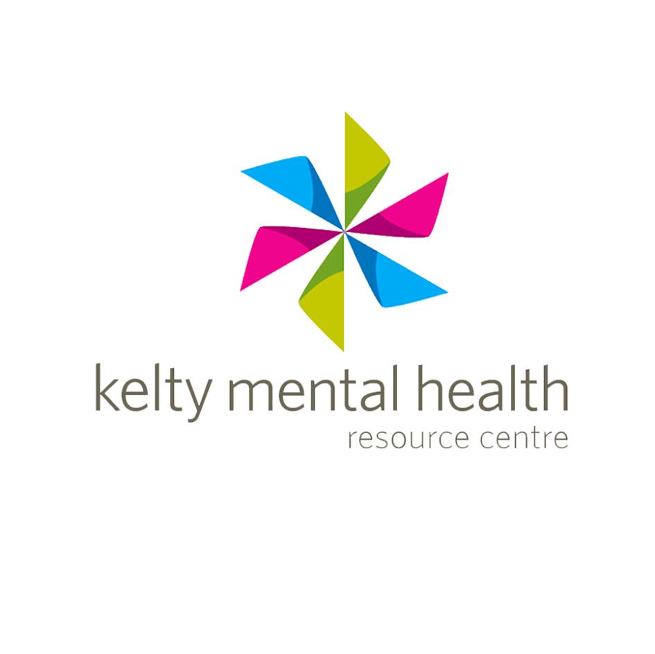 kelty mental health logo