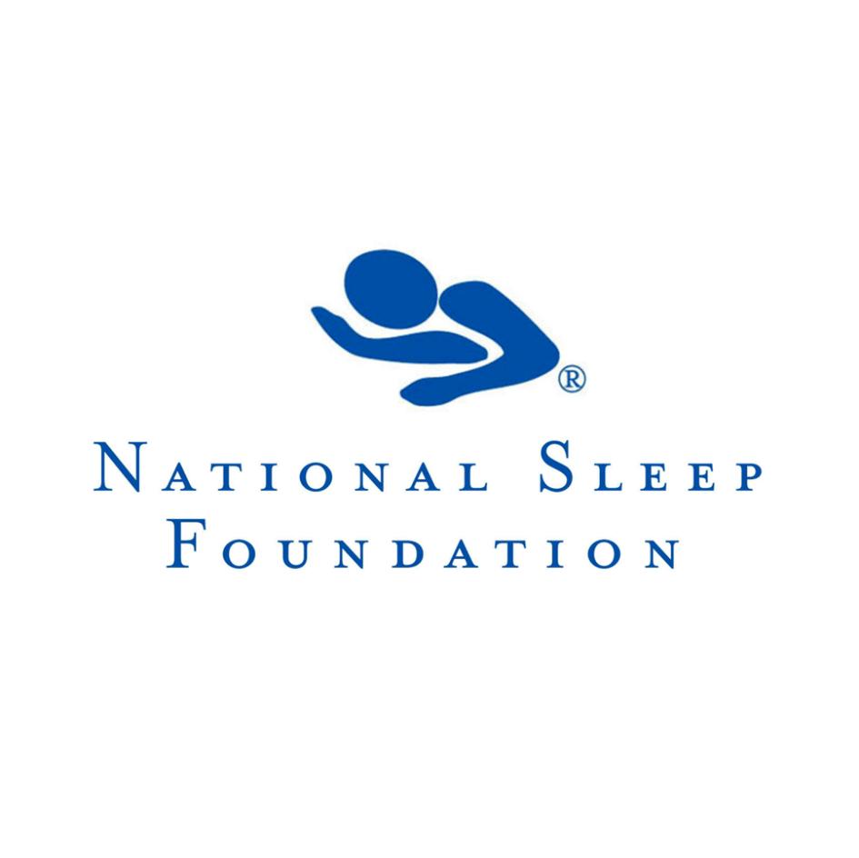national sleep foundation logo