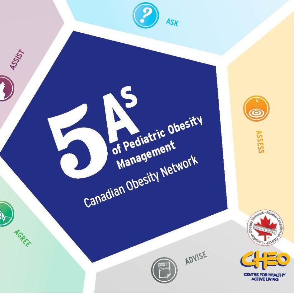 5As logo