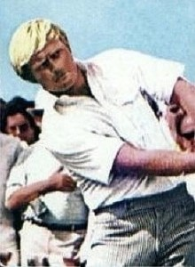 Jack Nicklaus - Best Golfers of All Time