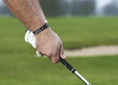 Golfing in Oklahoma