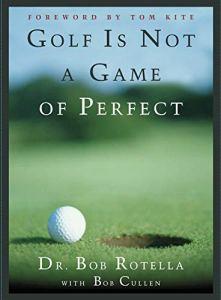 Good Beginner Golf Books