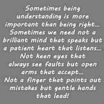 Understand & Unite