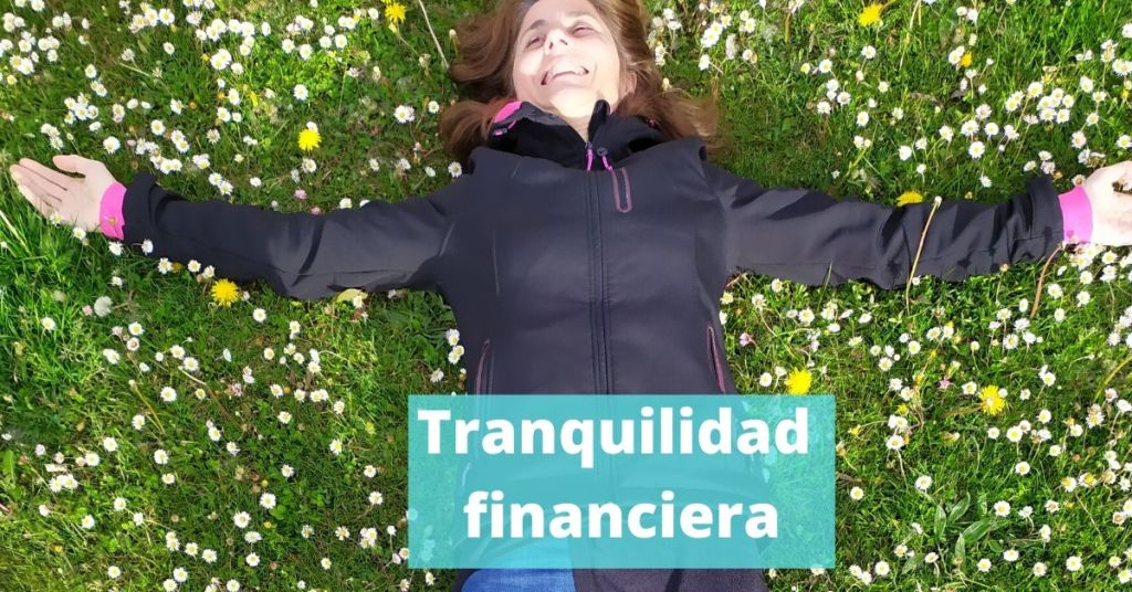 Tranquilidad financiera