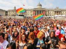 Mark your diary! London Pride Parade 2014 | meappropriatestyle