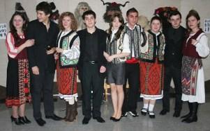 16 decembrie 2011 - Colind de Crăciun