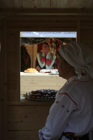 Perspective româno - ucrainene