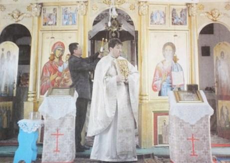 Ziua Învierii (cântare bisericească)
