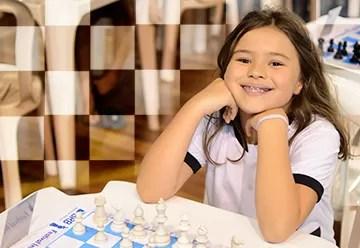 Xadrez para crianças 2