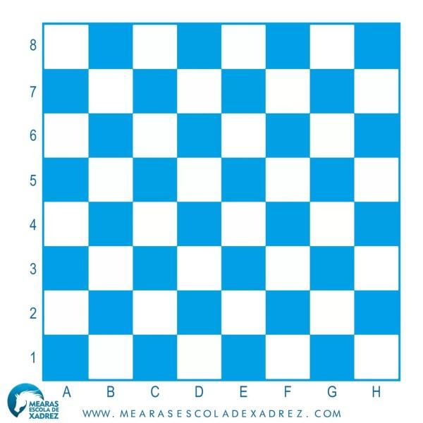 tabuleiro magnético mural didático xadrez
