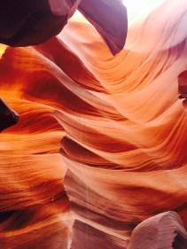 Antelope Canyon - 10 of 17