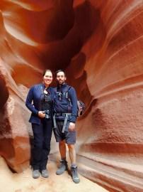 Antelope Canyon - 12 of 17