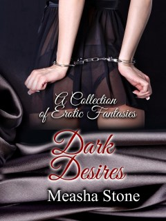 Cover Reveal- Dark Desires