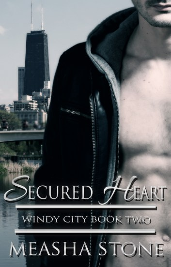 Release Day!!!!!  Secured Heart