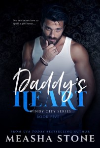 Daddys-Heart-Kindle