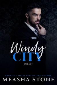 WINDY CITY Kindle