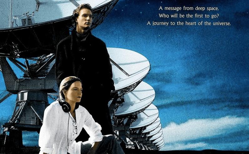 科幻電影-酷炫特效下的哲理之心   時間軌跡的歸檔