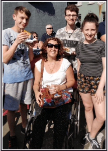 Carers and Social Care