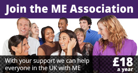 Join the ME Association