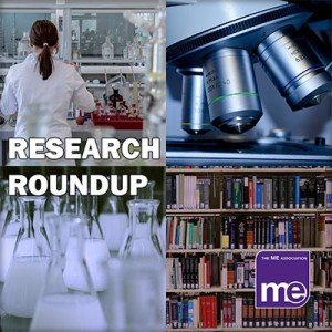 ME/CFS Research Published 4 – 10 September 2021